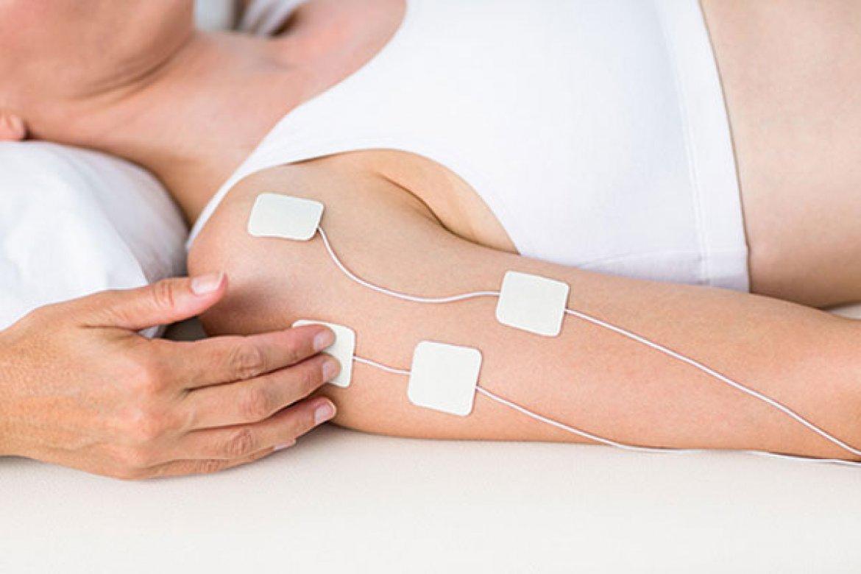 Vật lý trị liệu bằng phương pháp nhiệt trị liệu