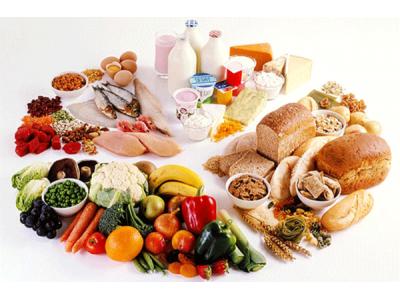 Dinh dưỡng cho xương khớp